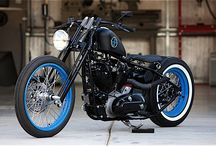 Harley-Davidson / If I have to explain you wouldn't understand