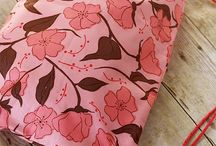 Sewing / by Julie