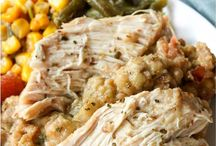Food: Turkey Day Eats