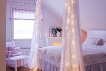 Cute ideas for the rest of the house :)