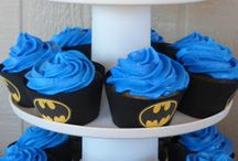 batman decoracion