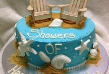 bridal shower / by Krista Gens