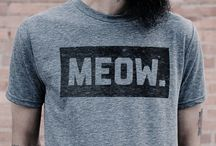 Meow / by Louise Slaaby