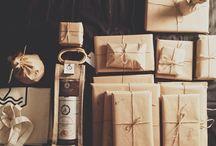 packaging! / by Smriti Kariwal