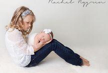 What to Wear - Newborn