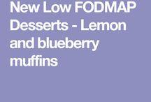Low FODMAP / Meal ideas