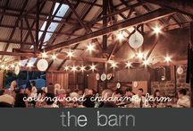 collingwood childrens farm - the barn