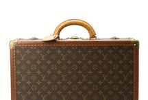 Louis vuitton / A WORLD KNOWN BRAND