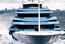 Yacht & Ship
