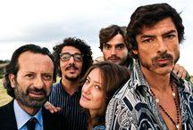 Basilicata Coast to Coast - The Movie / The musical comedy from Basilicata
