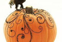 Crafts - Pumpkins / by Tammy- Ambrosia's Attic