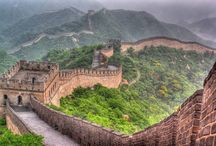 Today the Great Wall