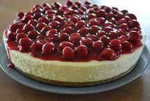 Monsjou taart