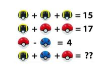 maths informal lesson 2