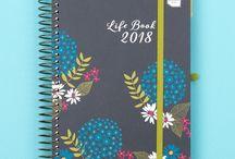 2018 Calendars and Diaries