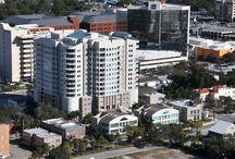 Rivo @ Ringling / Modern living steps away from Downtown Sarasota