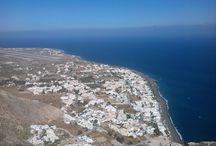 Santorini Thiara