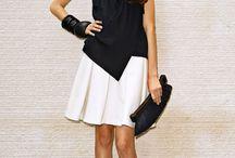 Fashion designer Josie Natori