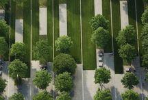 Zöldfelület