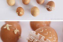 7. Celebration* EASTER - eggs