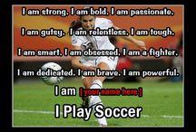 I love football / Le immagini più belle del calcio.