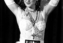 MADONNA...StarARTIST SINGER&DANCER,ACTRESS...