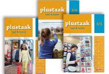 Plustaak Taal & Lezen / Plustaak Taal & Lezen