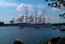 Sail 2015 / Sail 2015