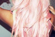 Pelos rosas