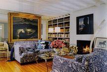 Chloe Sevigny's Apartment