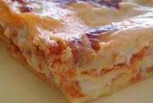 culinária / Comida com miolo de pão