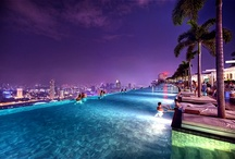 Kiniki.com's - Best of Pools / A collection of the most fantastic swimming pools we could find