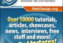 Web Design / by Deanna Smith-Powers