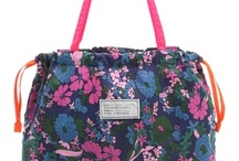 Bags/Luggage/Totes / by Jessica Sewell