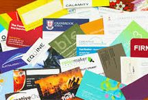 Create your Business Card in sydney
