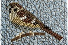 Mosaic made by me