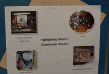 Communities Matter @ the Olean Public Library