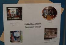 Communities Matter @ the Olean Public Library