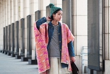 Seoul fashion inspiration