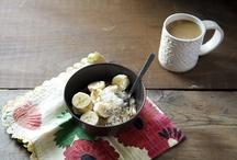 Breakfast / by Erin