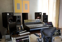 MP Audio-Recording Studio