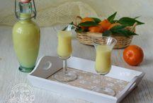Liquori fatti in casa - In cucina con Mire