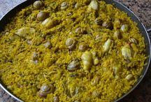 RECETAS. / Recetas de cocina de La Fonda del Mono.  http://lafondadelmono.blogspot.com.es/