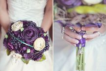 Wedding Ideas / by Athena Counts