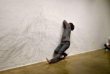 Art, movement, dance