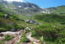 黒部五郎岳(北アルプス)登山 / 黒部五郎岳の絶景ポイント 北アルプス登山ルートガイド。Japan Alps mountain climbing route guide