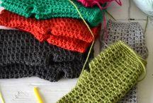 Crochet / by Shauntel Shelley