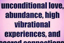 Manifesting and Affirmation