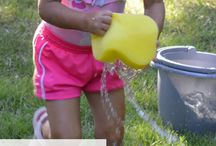 Picnic ideas for summer camp