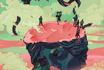illustration refferences